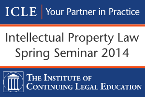 ICLE Spring Seminar
